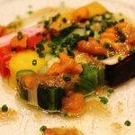 キハチ イタリアン - (10/19〜12/16)プレミアムディナー 5,250円