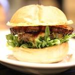 Viva la Burger -