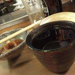 よってけふうちゃん - 日本酒