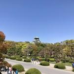 中華そば 住吉 - [2019/04]天下一の堅城・大坂城の弱点はの防衛拠点になりそうな要害のない南側でした。