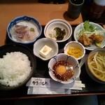 106070941 - 鯛定食