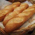 麦工房 パン・デ・オーロ - 料理写真: