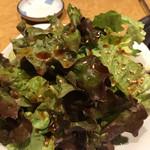 ぱっぷHOUSE - サラダ