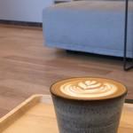 106074675 - 食後のコーヒータイム