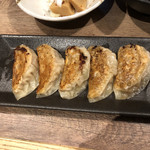 106076171 - 肉餃子