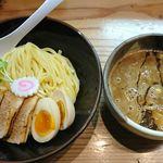 106077569 - 特製つけ麺(並 200g 1,050円)