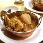 bar まはから - 鶏肉&鶏スープ