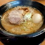 麺処 まさ屋 - 料理写真: