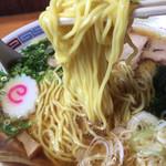 拉麺人生 - 麺リフト