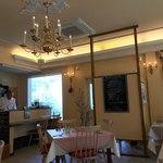 Restaurant Olivier -