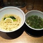 ツケメン タツ - TATSU清湯 700円