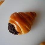 ラッヘン - チョココロネ