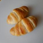 ラッヘン - 塩パン