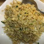 仙豆 - 炒飯