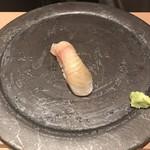鮨 くま - ひらすずき