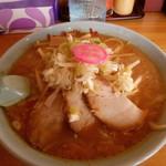 びほろさんぱち - 料理写真:みそ 820円