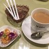 ル・ヴェール - ドリンク写真:カフェ・オ・レ430円です