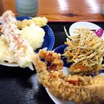名玄 - 天ぷら