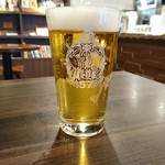 EAST57 Beer Bar&Cafe - COEDO毬花