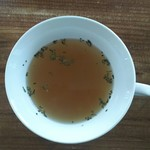 ユイットカフェ - スープ