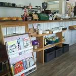 ユイットカフェ -