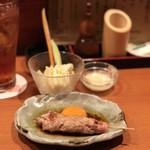 炭焼 ちきんかばぶ - 料理写真: