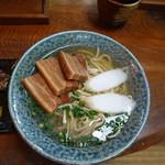 106101662 - 沖縄そば 大 胚芽麺(19-04)