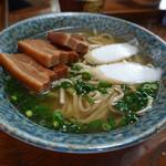 106101664 - 沖縄そば 大 胚芽麺(19-04)