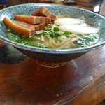 106101668 - 沖縄そば 大 胚芽麺(19-04)