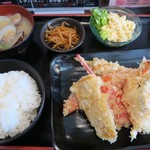 大吉 - 松定食