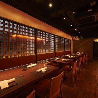 渋谷・神泉で能登を楽しめる本格和食「いまここ」