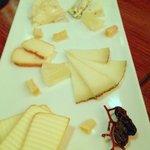 10611248 - チーズ5種盛り