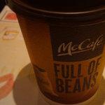10611469 - プレミアムローストコーヒー140円(2011/12)