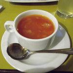 10611475 - ランチセット・スープ