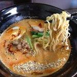 10611950 - 担々麺(スペシャル)