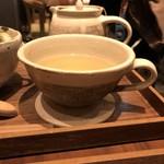 カフェ大阪茶会 -