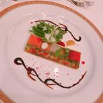 ホテルニューオータニ - 料理写真: