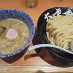106115963 - 味玉つけ麺 930円