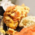 札幌ザンギ本舗 - イタリアンチーズ
