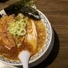 東京豚骨拉麺 ばんから 池袋東口店