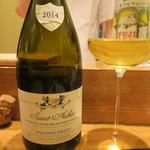 日本料理 太月 - Philippe Chavy Saint Aubin 1er Cru Murgers des Dents de Chien 2014