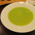 日本料理 太月 - 鯛白子玉締め うすい餡
