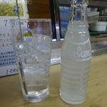 丸萬 - チューハイ(レモン)