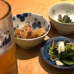 あきよし - 料理写真: