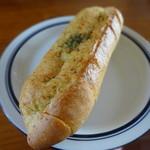 パン工房 - 料理写真:ガーリックフランス
