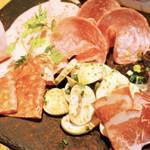 Cucina NUMMA -