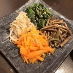 肉とチーズの韓国バル ぺごっぱ -