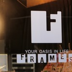 FRAMES - 外観
