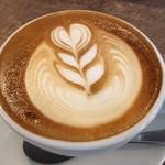 106126988 - コネクトコーヒーでお勉強されたバリスタがいます。