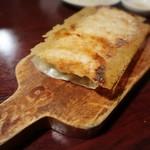 106129159 - チーズ餃子✨